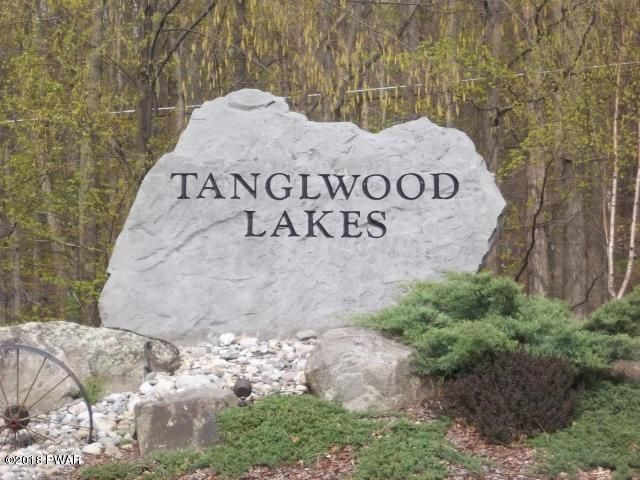 219 Tanglwood Dr Greentown, PA 18426 - MLS #: 18-763