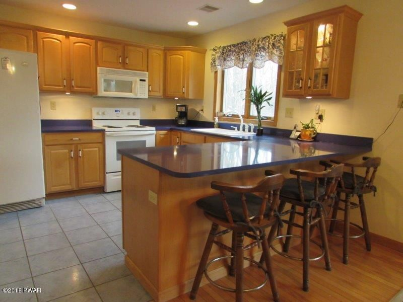 207 Country Club Drive Lords Valley, PA 18428 - MLS #: 18-769