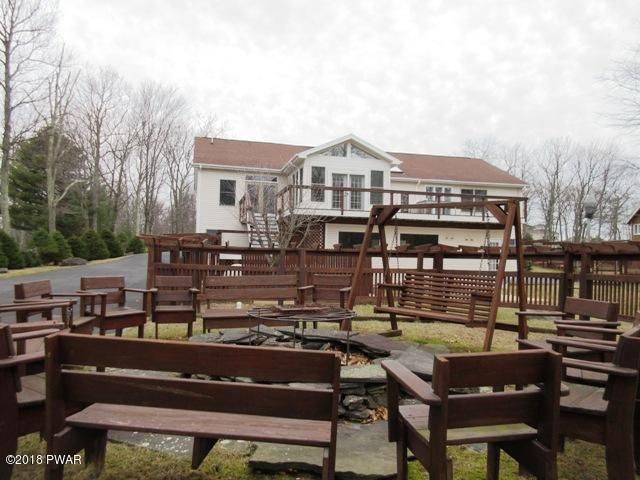 129 Overlook Ln Lords Valley, PA 18428 - MLS #: 18-778