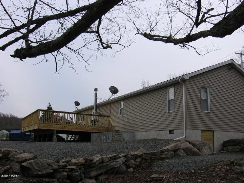 343 Twin Rocks Rd Sterling, PA 18463 - MLS #: 18-749