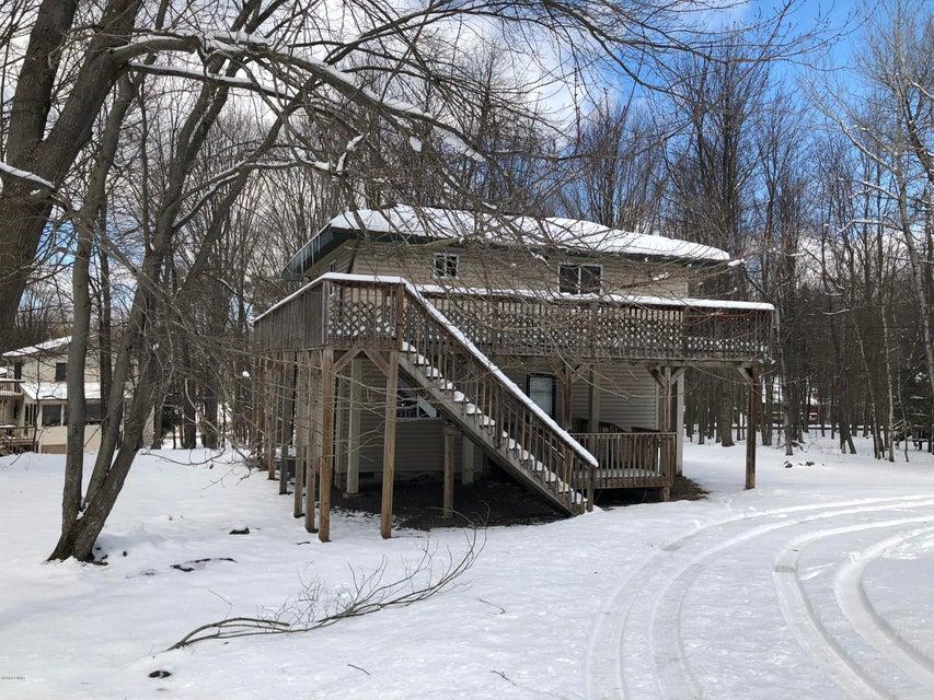 2510 Oak Cir Lake Ariel, PA 18436 - MLS #: 18-801