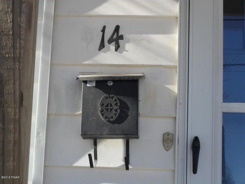 14 Beach Rd Port Jervis, NY 12771 - MLS #: 18-813