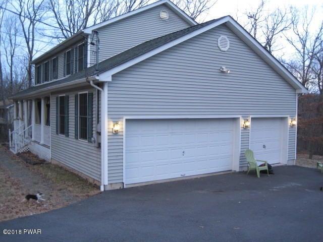146 Sandy Pine Trl Milford, PA 18337 - MLS #: 18-825
