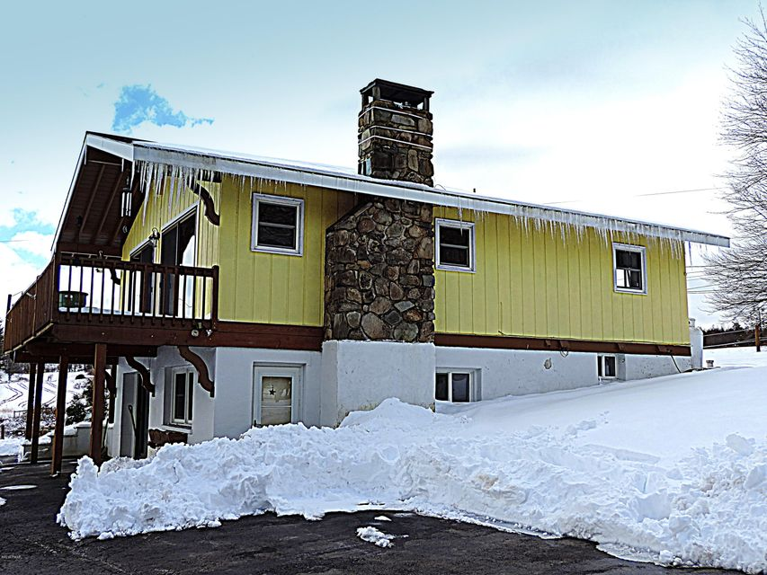 441 Huckleberry Rd Newfoundland, PA 18445 - MLS #: 18-868