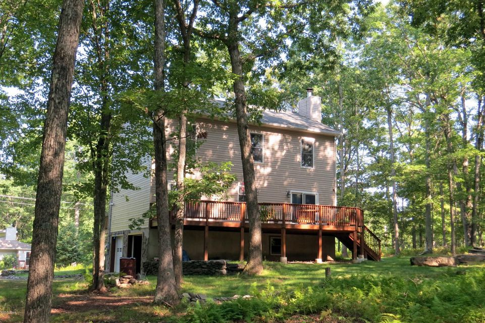 248 W Lakeview Rd Lackawaxen, PA 18435 - MLS #: 18-842