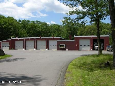 126 Canterbrook Drive Lords Valley, PA 18428 - MLS #: 18-856