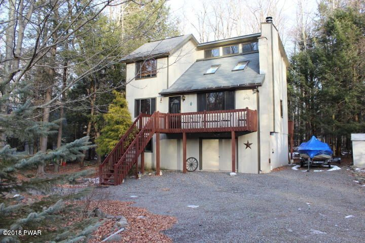 372 Renwood Ct Lake Ariel, PA 18436 - MLS #: 18-864