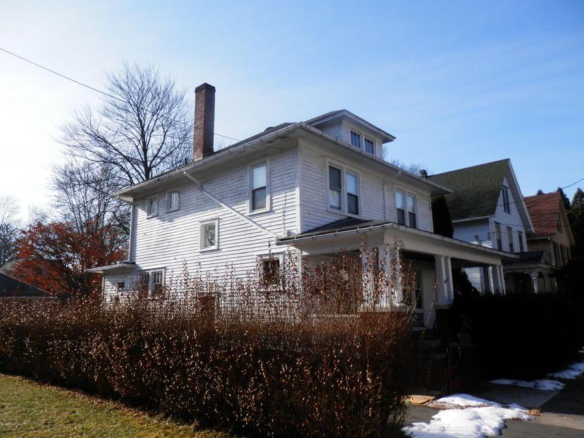 304 16Th St Honesdale, PA 18431 - MLS #: 18-896