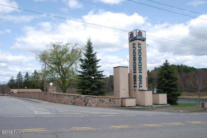 2721 Boulder Rd Lake Ariel, PA 18436 - MLS #: 18-884