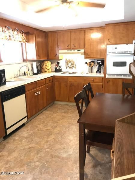 100 Valley View Terrace Forest City, PA 18421 - MLS #: 18-930