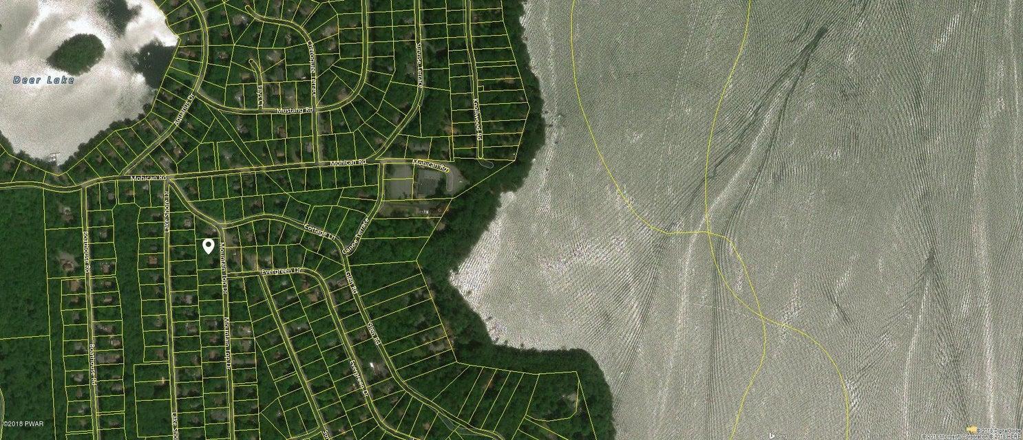 1008 Mountain Top Dr Lake Ariel, PA 18436 - MLS #: 18-1015