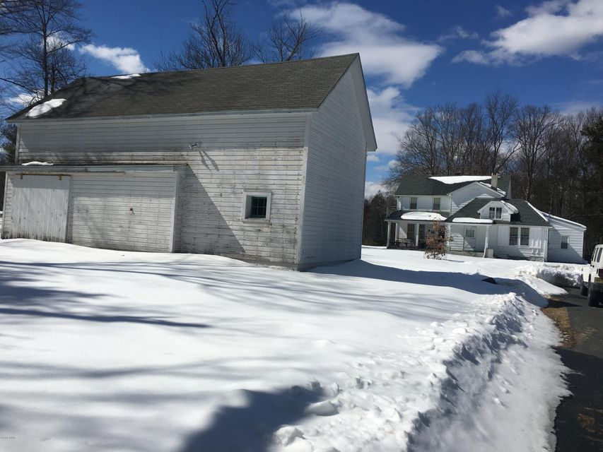 Confidential Rd Milford, PA 18337 - MLS #: 18-1019