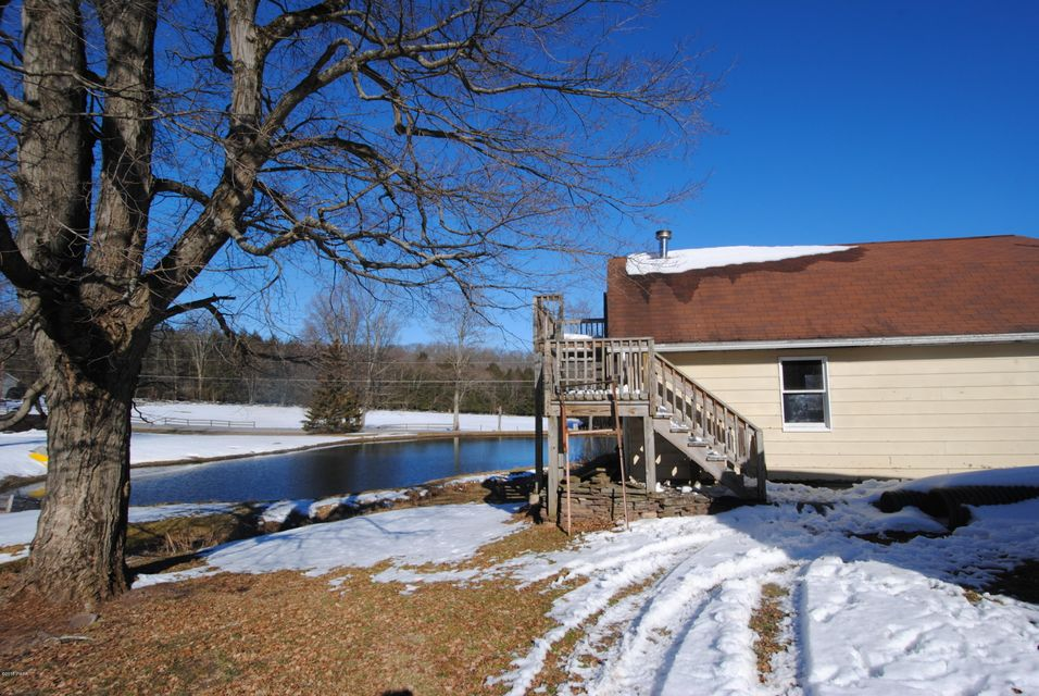 399 Forest St Honesdale, PA 18431 - MLS #: 18-1048
