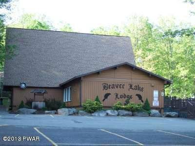 1153 Beaver Lake Dr Lake Ariel, PA 18436 - MLS #: 18-1145