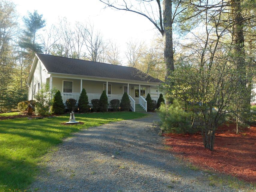 145 Bernadette Dr Dingmans Ferry, PA 18328 - MLS #: 18-1392