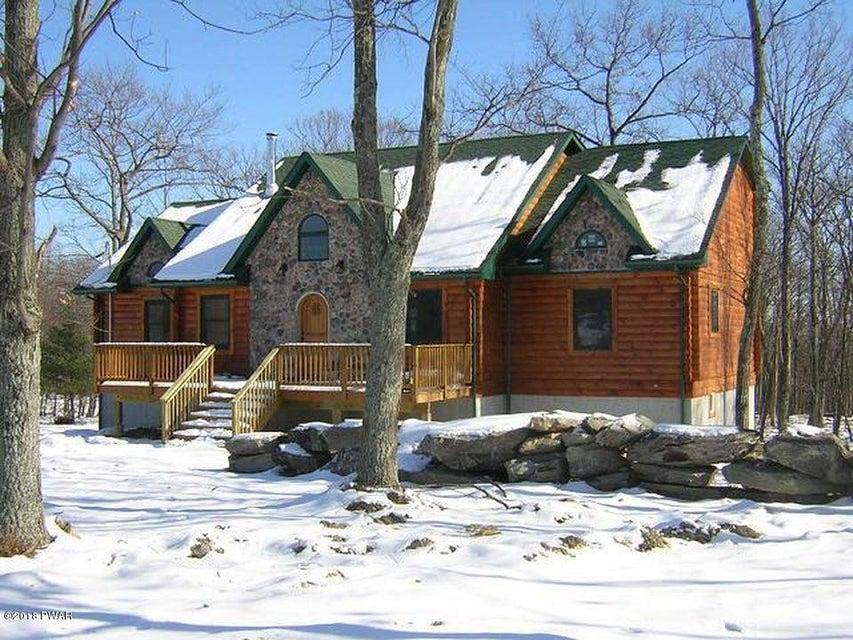 101 High Ridge Ct Dingmans Ferry, PA 18328 - MLS #: 18-1304