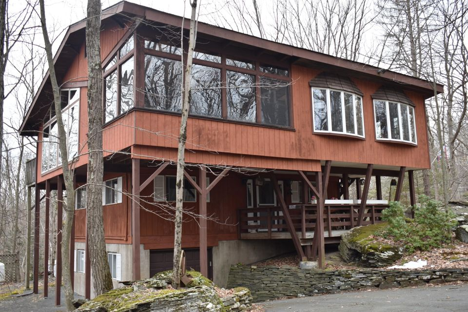 137 Basswood Drive Lords Valley, PA 18428 - MLS #: 18-1337