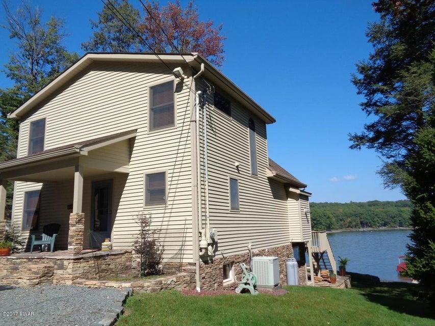 1251 Goose Pond Rd Lake Ariel, PA 18436 - MLS #: 18-1356