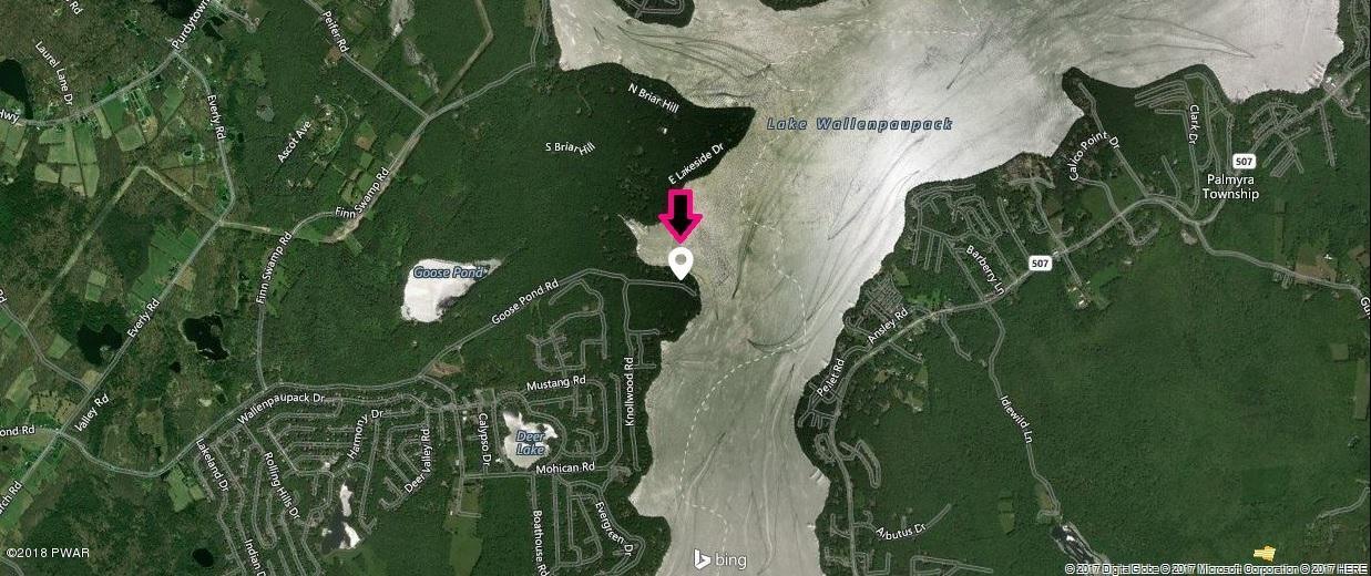 1253 Goose Pond Rd Lake Ariel, PA 18436 - MLS #: 18-1359