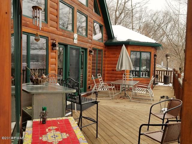 1099 Lake Shore Dr Lake Ariel, PA 18436 - MLS #: 18-1357
