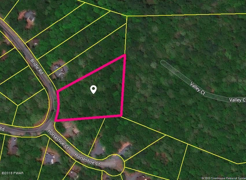 1195 R Bridle Rd Lackawaxen, PA 18435 - MLS #: 18-1369