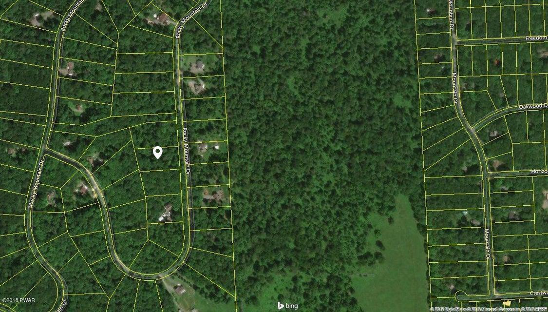 2617/2618 Rocky Mountain Dr Greentown, PA 18426 - MLS #: 18-1378