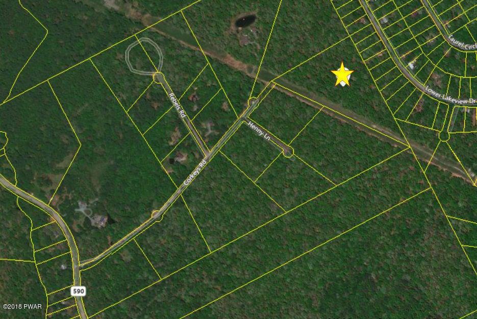 Lot 6 Corky's Rd Hawley, PA 18428 - MLS #: 18-1393