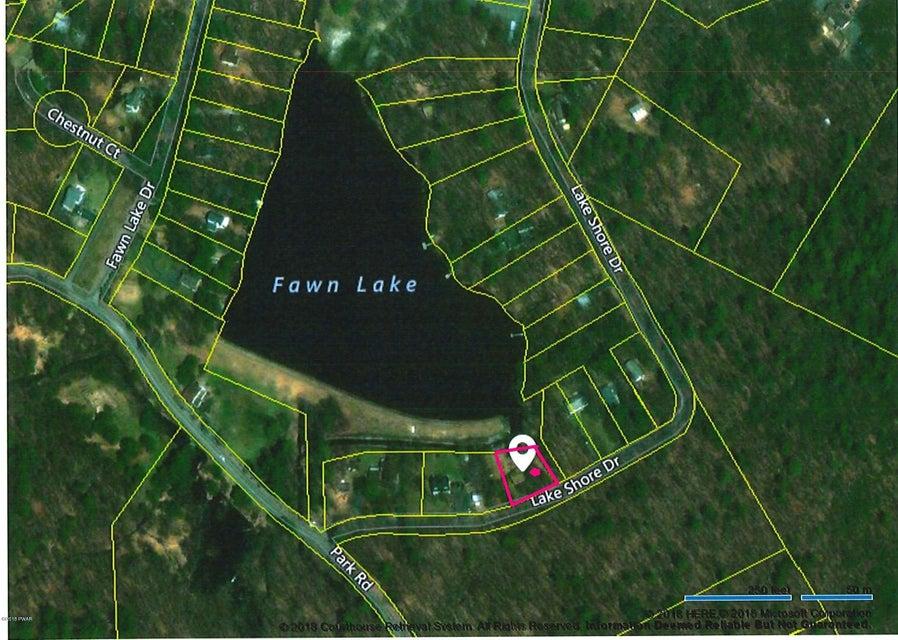 108 Lake Shore Dr Dingmans Ferry, PA 18328 - MLS #: 18-1397