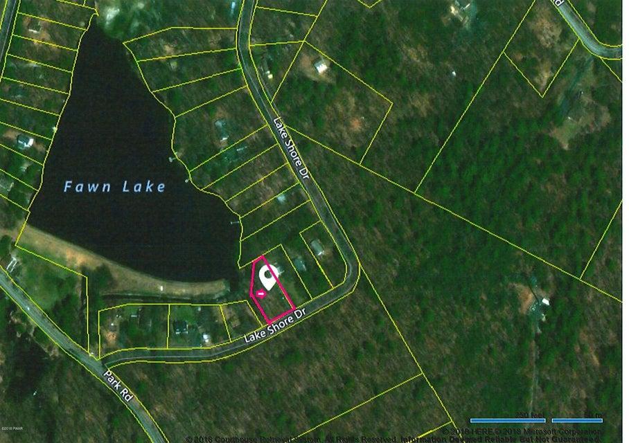 Lot-6 Lake Shore Dr Dingmans Ferry, PA 18328 - MLS #: 18-1401