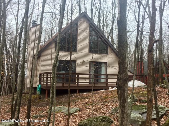 4151 Chestnut Hill Dr Lake Ariel, PA 18436 - MLS #: 18-1492