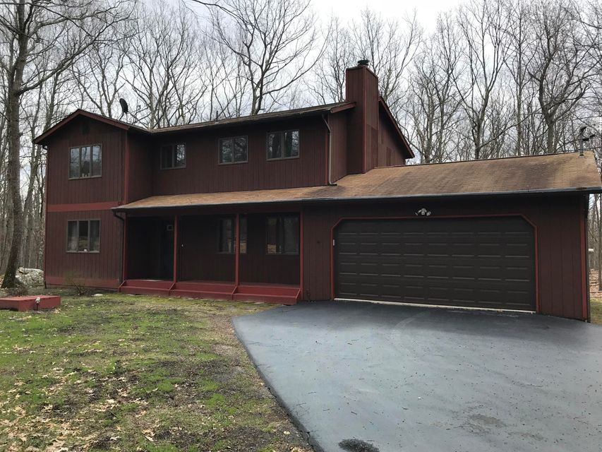 165 Wild Meadow Dr Milford, PA 18337 - MLS #: 18-1677