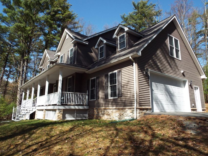 100 Mulberry Ln Milford, PA 18337 - MLS #: 18-1687