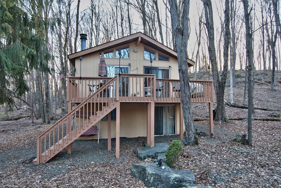 1057 Forest Court Lake Ariel, PA 18436 - MLS #: 18-1737