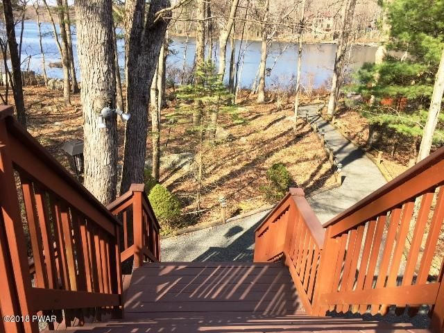 221 Basswood Dr Lords Valley, PA 18428 - MLS #: 18-494