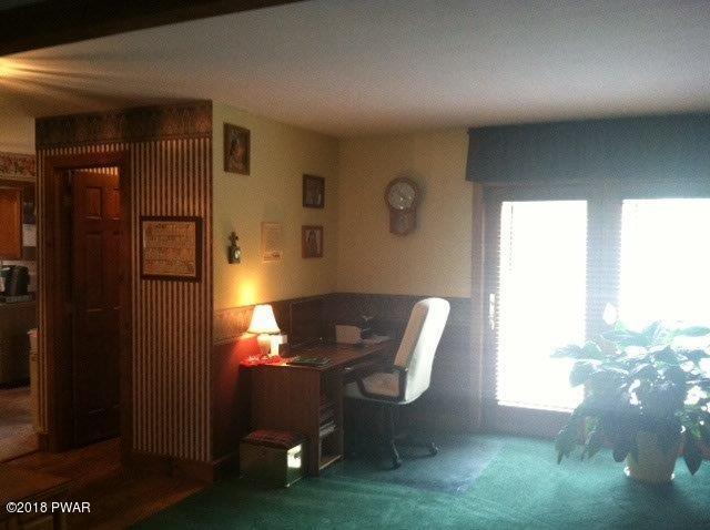 305 5Th St Vandling, PA 18421 - MLS #: 18-1742