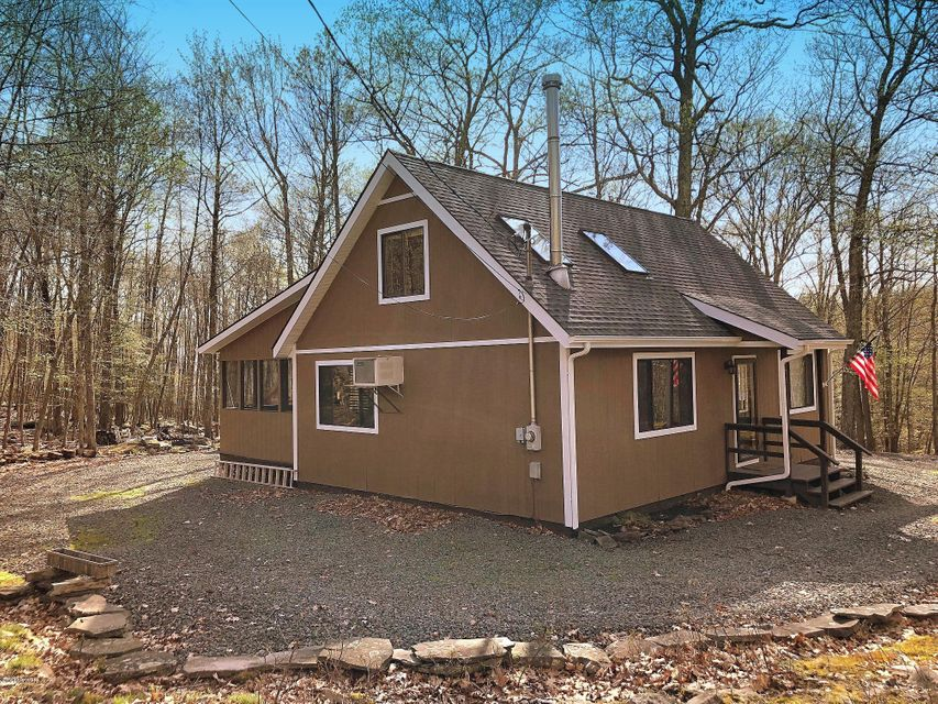 610 Squaw Valley Lane Tafton, PA 18464 - MLS #: 18-2021