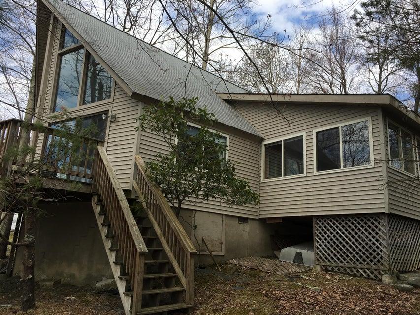 154 N Wood Rd Dingmans Ferry, PA 18328 - MLS #: 18-1864