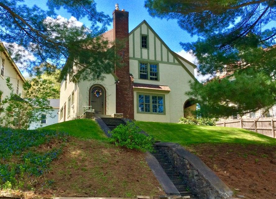 345 Broad St Honesdale, PA 18431 - MLS #: 18-1904