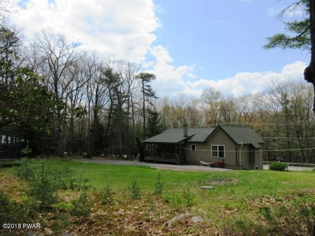 462 Route 402 Blooming Grove, PA 18428 - MLS #: 18-1944