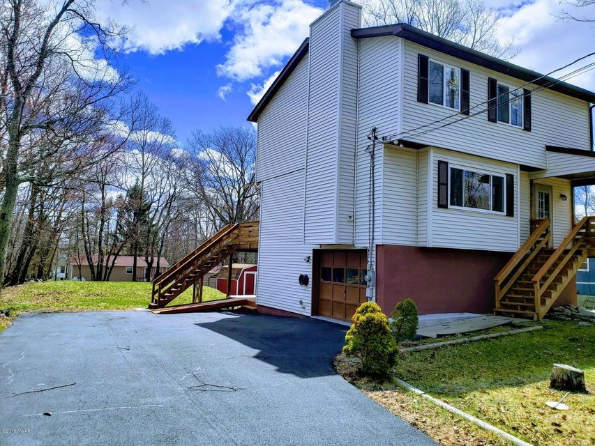 164 Skyview Rd Dingmans Ferry, PA 18328 - MLS #: 18-263