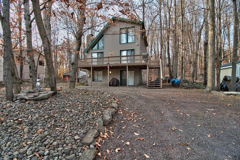 1047 Wildwood Ter Lake Ariel, PA 18436 - MLS #: 18-1954