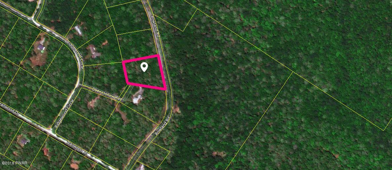 Lot 5 Deer Hollow Path Rowland, PA 18425 - MLS #: 18-1956