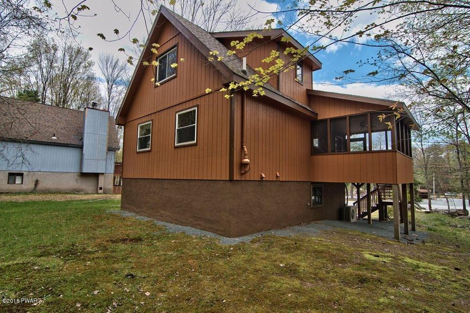 1153 Lakeview Dr Lake Ariel, PA 18436 - MLS #: 18-1967
