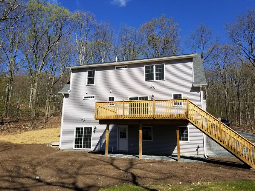 166 Bayberry Dr Milford, PA 18337 - MLS #: 18-1231