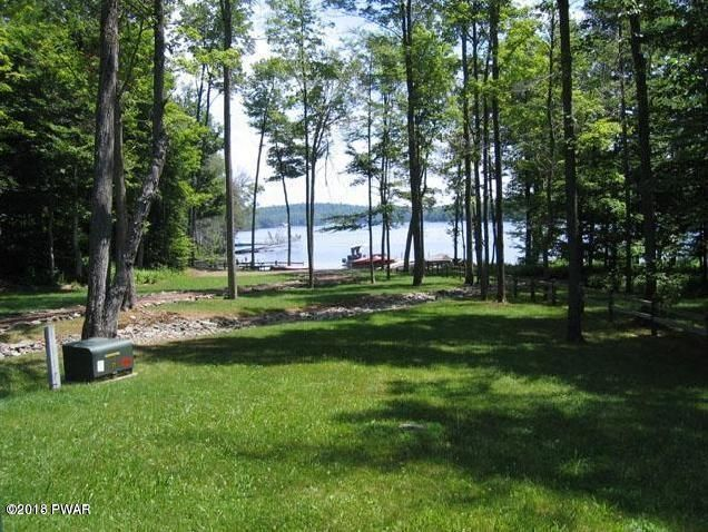 26 OLD WOODS Rd Equinunk, PA 18417 - MLS #: 18-1984