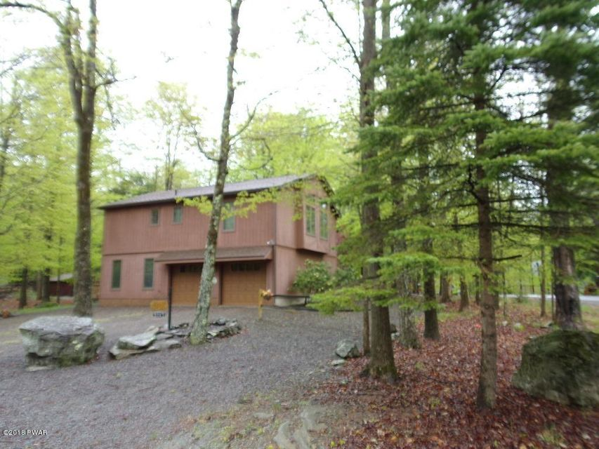 3217 Northgate Rd Lake Ariel, PA 18436 - MLS #: 18-1977