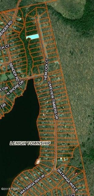 Lot 119 Hemlock Ct Gouldsboro, PA 18424 - MLS #: 18-2029