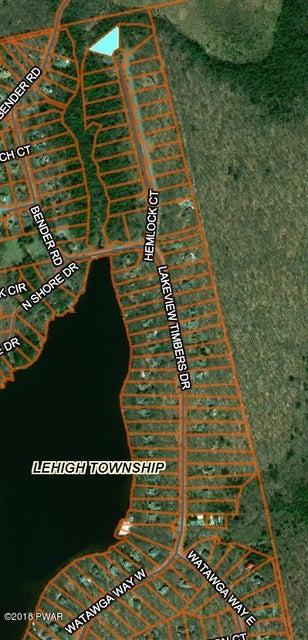 Lot 124 Hemlock Ct Gouldsboro, PA 18424 - MLS #: 18-2034