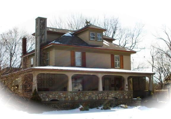 505 5TH St Milford, PA 18337 - MLS #: 18-2041