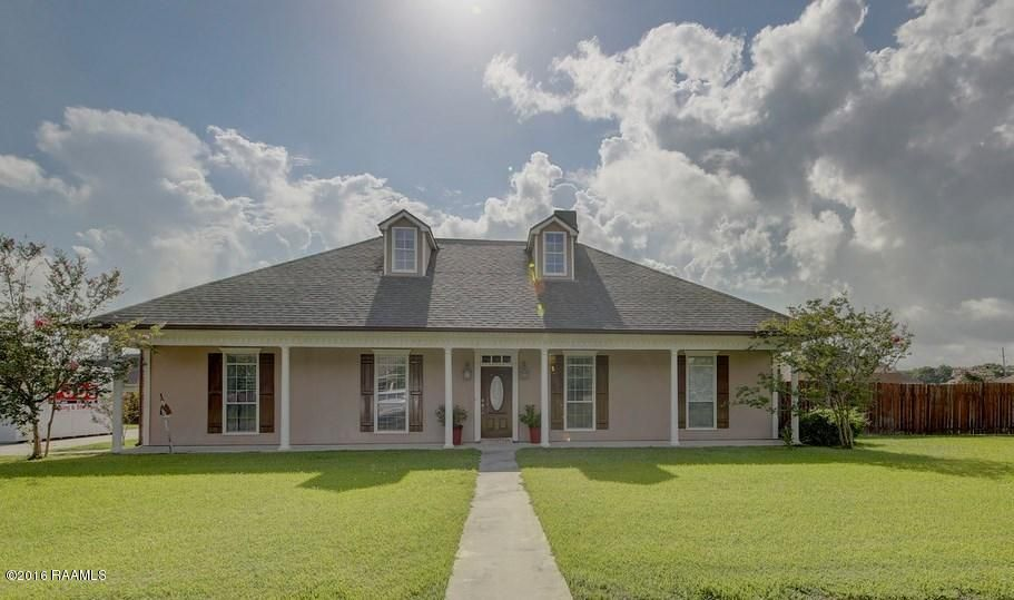 106 White Tail Drive, Carencro, LA 70520